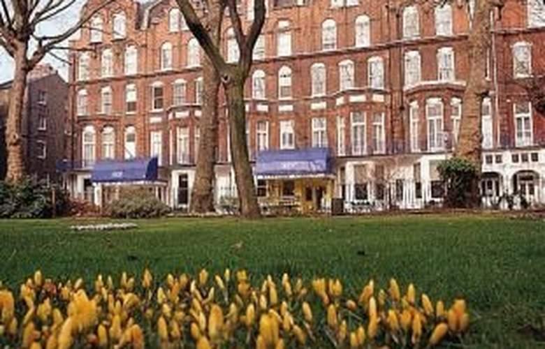 Indigo London - Kensington - Hotel - 0