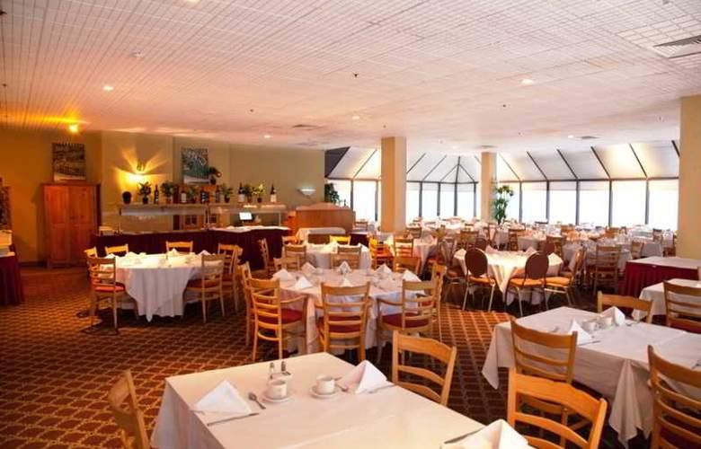 Le Chantecler - Restaurant - 4