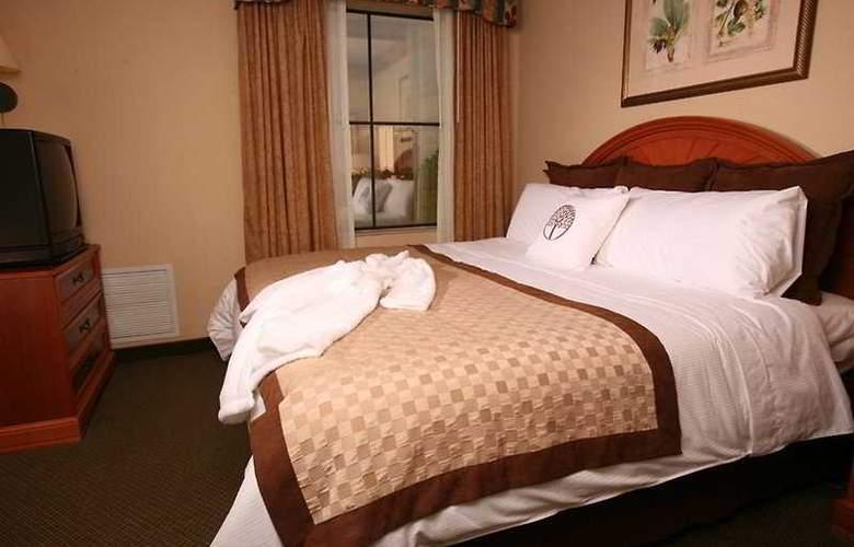 Hawthorn Suites Lake Buena Vista - Room - 2