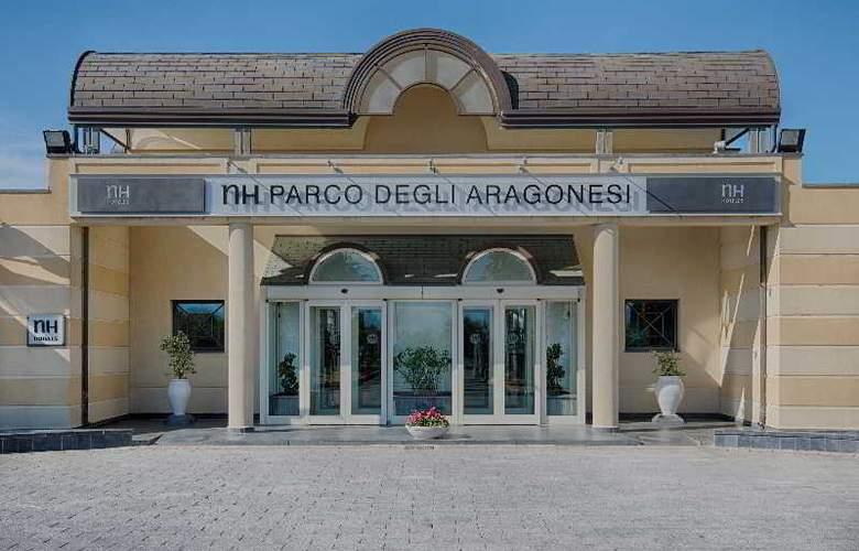 NH Parco Degli Aragonesi - Hotel - 13