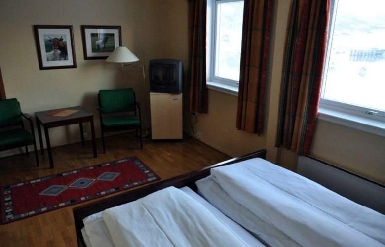 Reisafjord Hotel - Room - 7