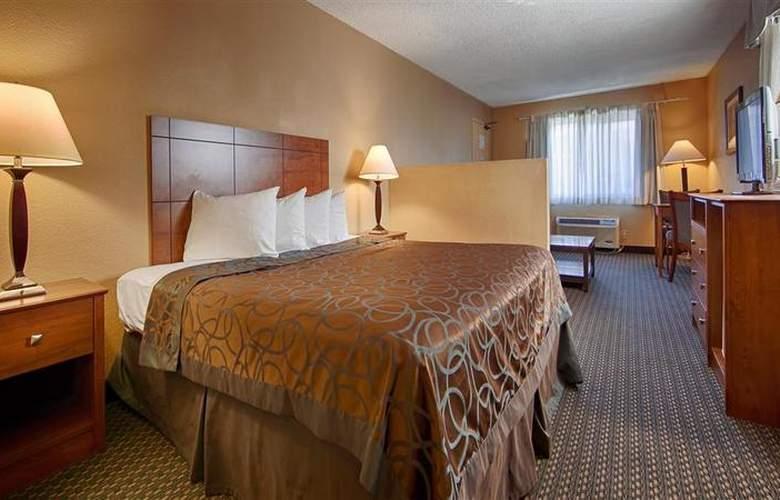 Best Western Santee Lodge - Room - 24