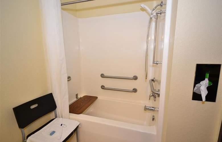 Best Western Teal Lake Inn - Room - 34