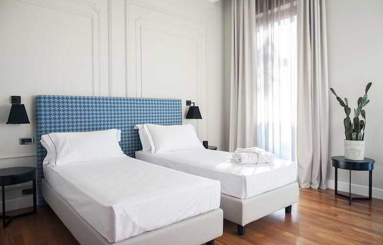 Seeport Hotel - Room - 22
