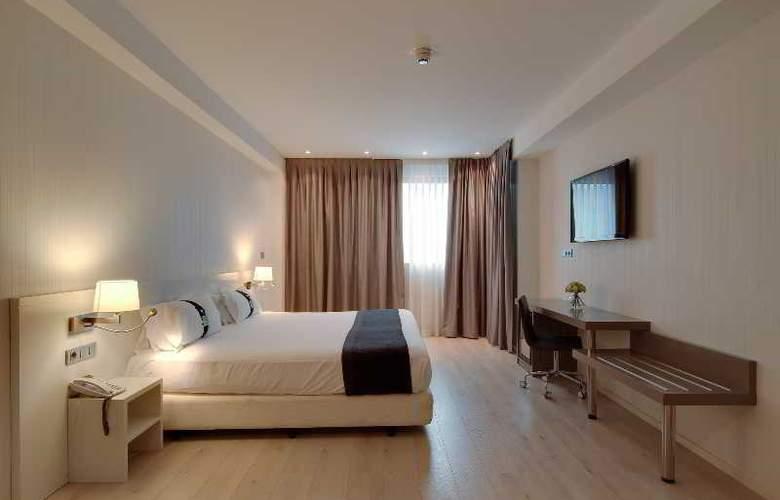 Occidental Bilbao - Room - 2