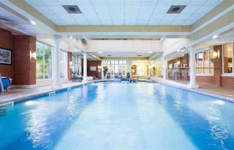 Dunkenhalgh Hotel & Spa Blackburn - Hotel - 49