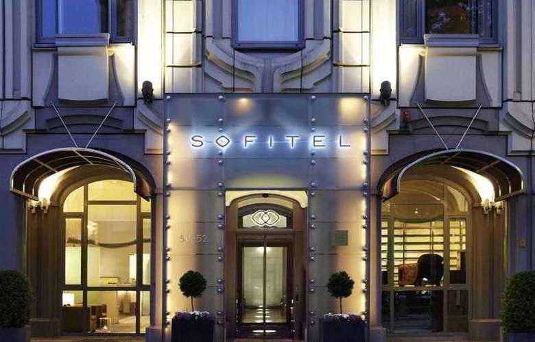 Sofitel Berlin Gendarmenmarkt - Hotel - 40