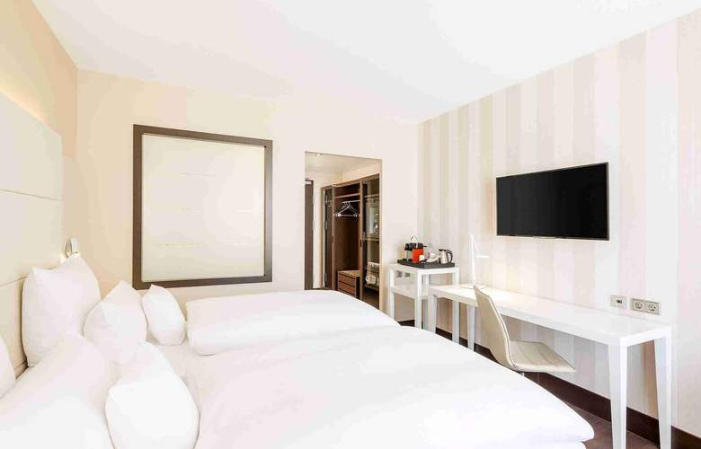 NH Collection Nurnberg City - Room - 11