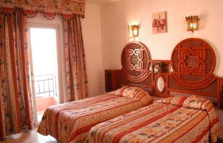 Hotel Amalay - Room - 3