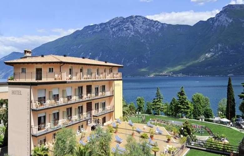 Garda Bellevue - Hotel - 0