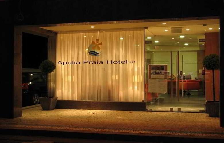Apulia Praia Hotel - General - 1