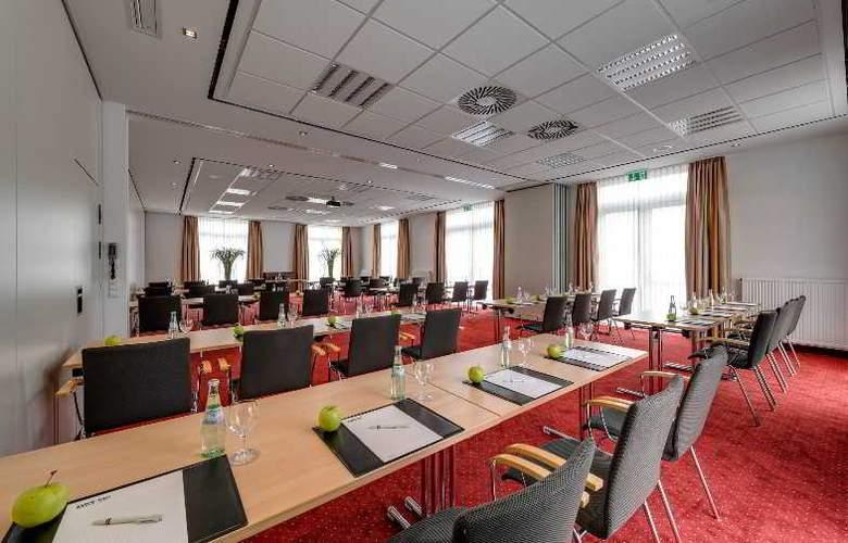 Park Inn by Radisson Papenburg - Conference - 13