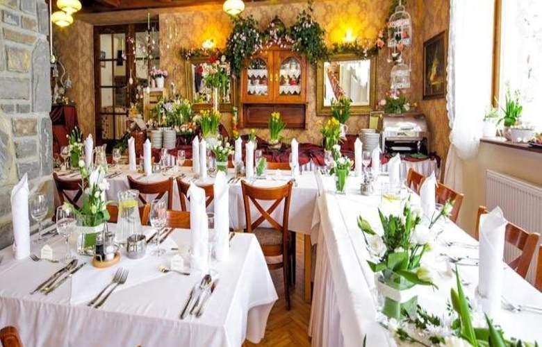 Czarny Potok - Restaurant - 15