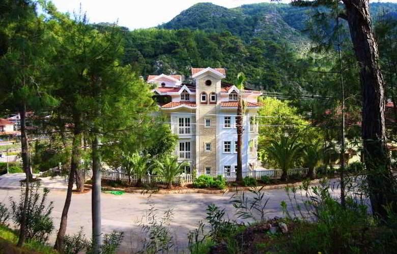 Petunya Konak Hotel - Hotel - 0