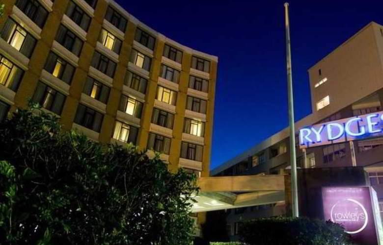 Rydges Camperdown Sydney - Hotel - 0