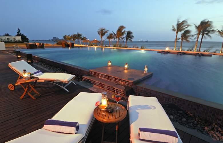 Princess dAnnam Resort and Spa - Pool - 30