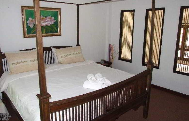 Baan Namping Riverside Village Chiang Mai - Room - 4
