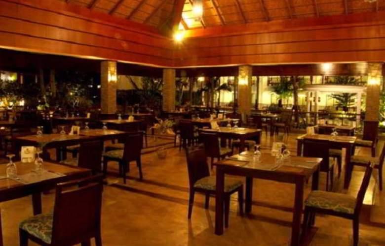 The Elements Krabi - Restaurant - 9