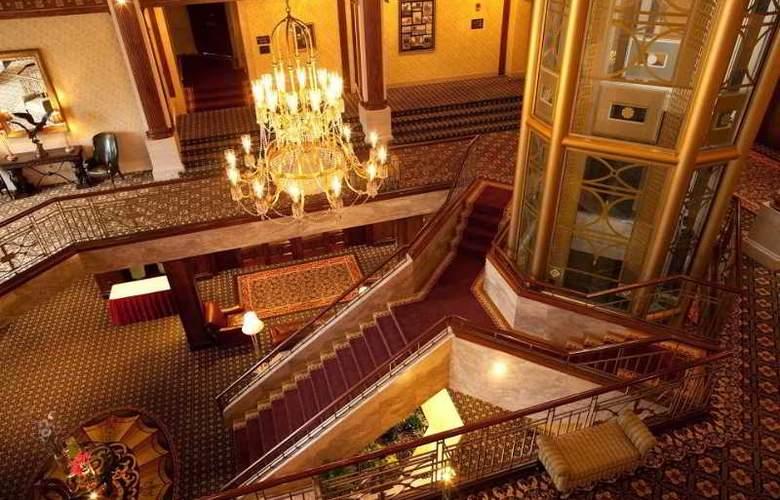 Providence Biltmore - Hotel - 6