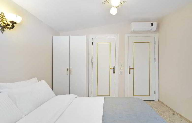 Euroistanbul Hotel - Room - 11