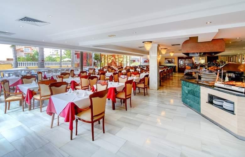 Seramar Sunna Park - Restaurant - 32