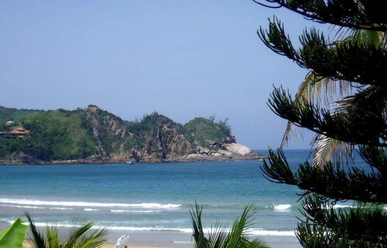 Le Relais La Borie - Beach - 12