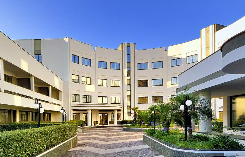 Mirabeau Park - Hotel - 0