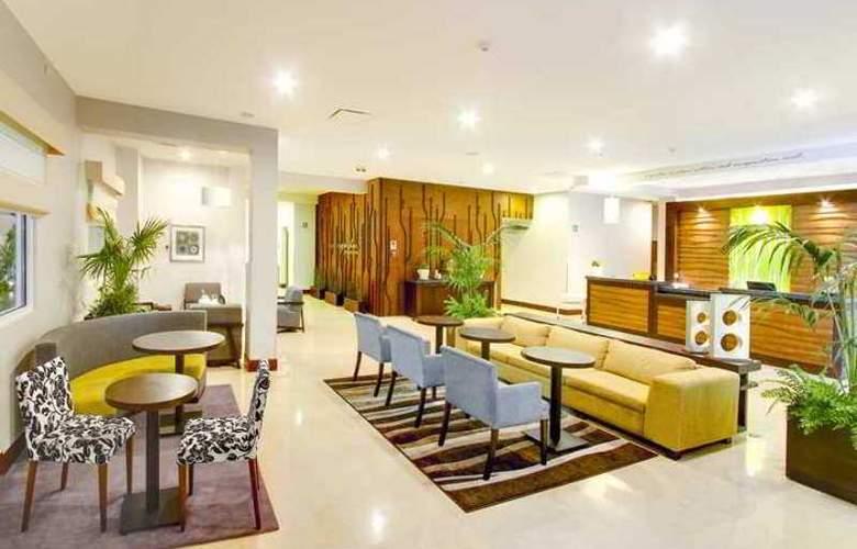 Hilton Garden In Queretaro - Hotel - 1