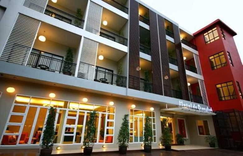 Hotel de Bangkok - Hotel - 4