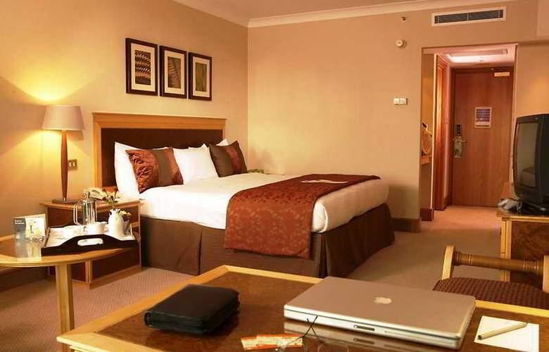 Hilton Glasgow - Room - 2