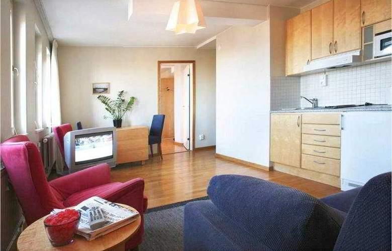 StayAt Stockholm Bromma - Room - 1