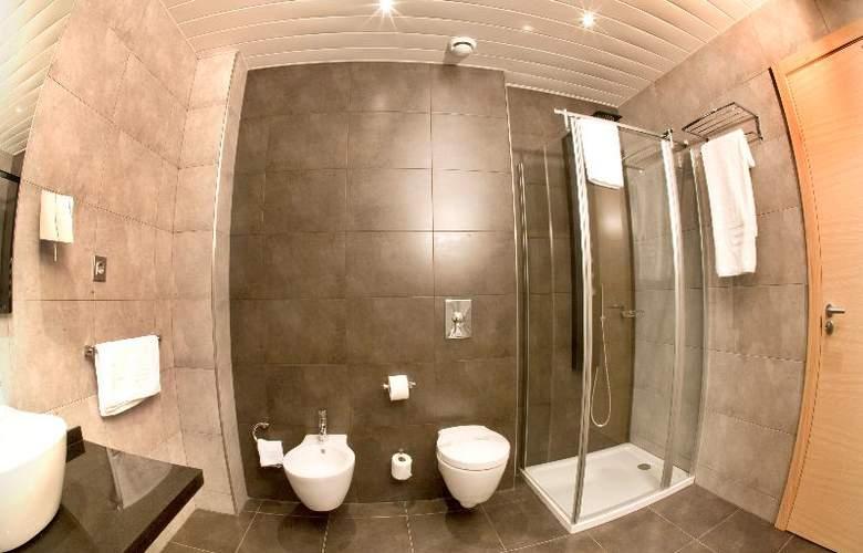 Gran Bilbao - Room - 33