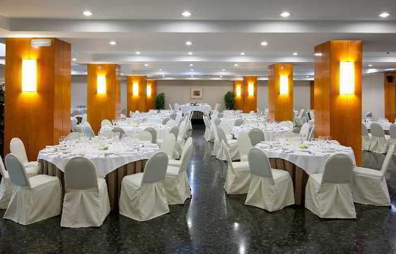 NH Ciudad de Cuenca - Conference - 14