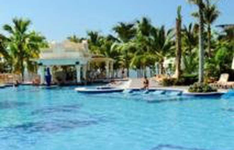 Riu Vallarta - Pool - 4