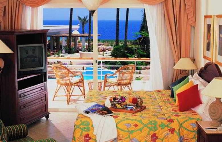Renaissance Sharm El Sheikh Golden View Beach Resort - Room - 4