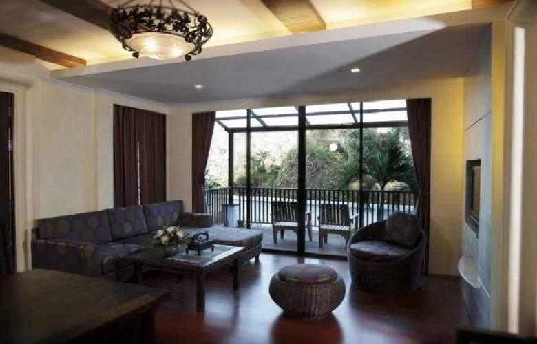 Loligo Resort Hua Hin - Room - 5