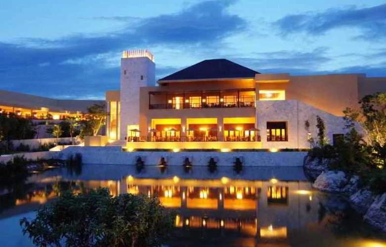 Fairmont Mayakoba - Hotel - 5