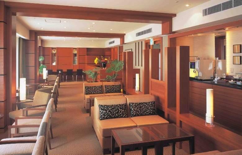 Hotel Granvia Kyoto - Restaurant - 8