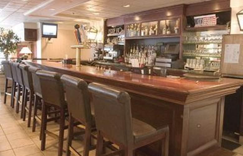 Holiday Inn at Brookline - Bar - 4