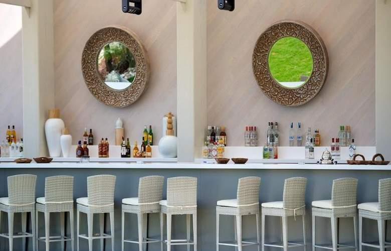 Ramada Resort Bodrum - Bar - 26