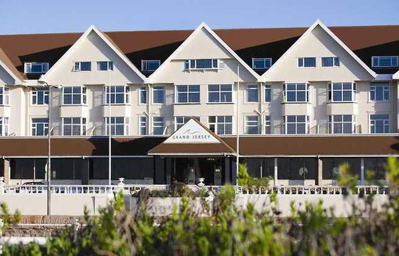 Grand Jersey Hotel & Spa - Hotel - 0
