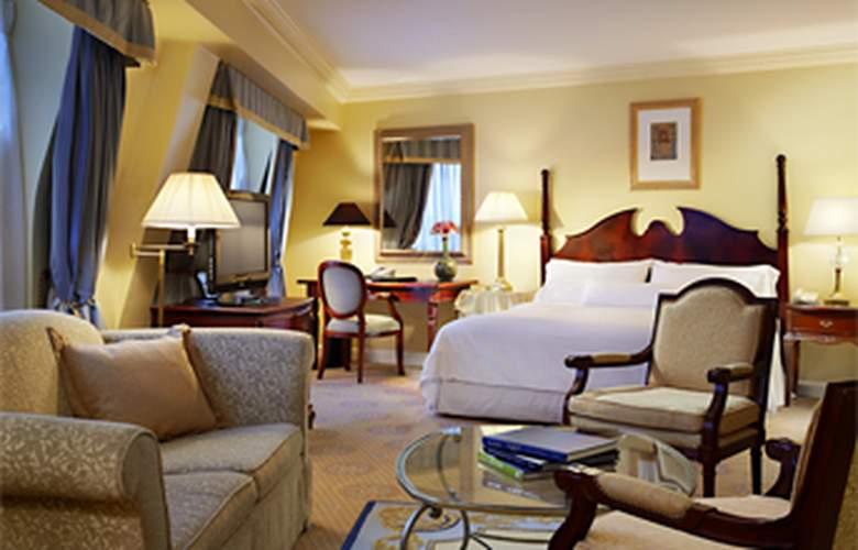 The Westin Dublin - Room - 2