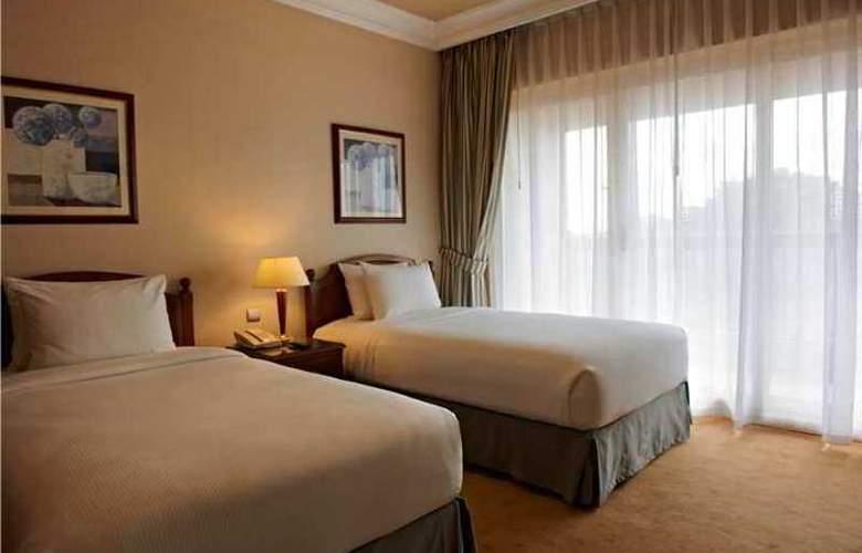 Hilton Zamalek Residence Cairo - Hotel - 1