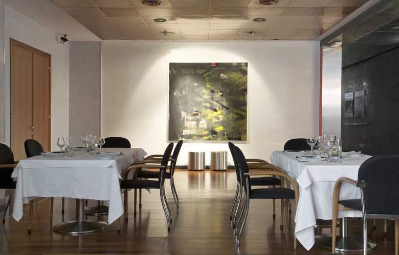NH Vicenza - Restaurant - 7