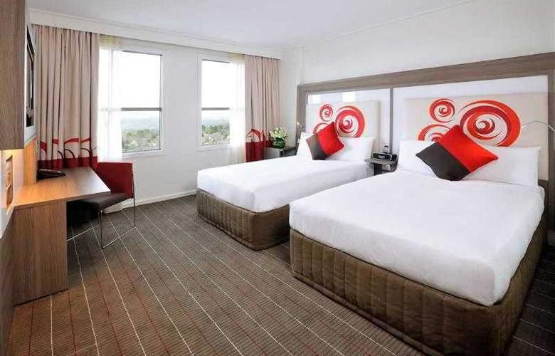 Novotel Melbourne Glen Waverley - Hotel - 28