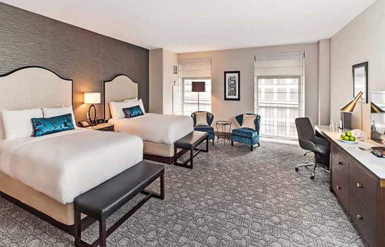 InterContinental Chicago Magnificent Mile - Room - 5