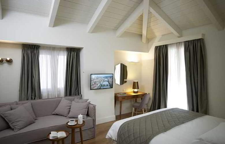 Marpessa Hotel - Room - 11