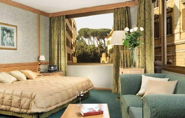 Hotel Beverly Hills - Roma - Room - 3