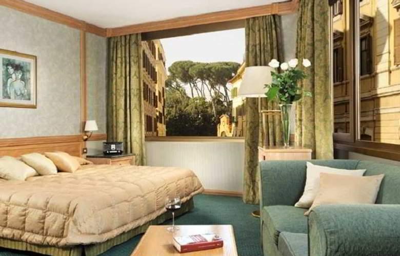Hotel Beverly Hills - Roma - Room - 4