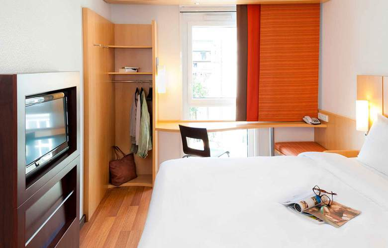 Ibis Muenchen City Sud - Room - 6